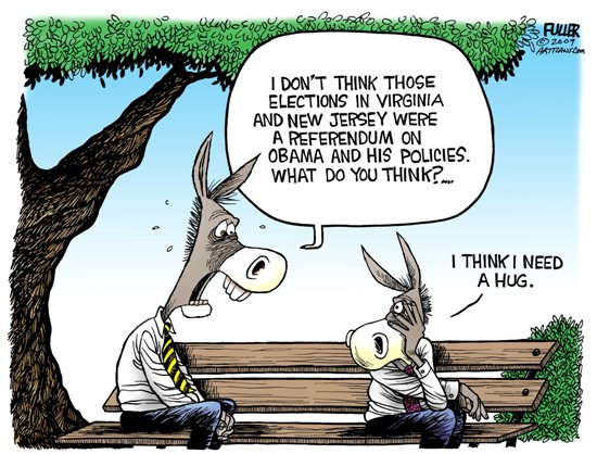 Democrat Elections