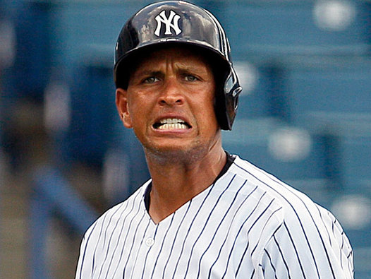 Tampa politics: A-Rod for mayor?